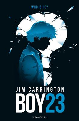 Boy 23 by Jim Carrington
