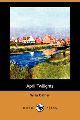 April Twilights book