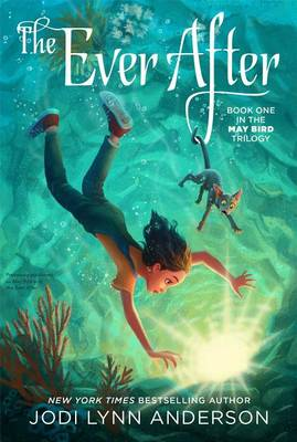 Ever After by Jodi Lynn Anderson