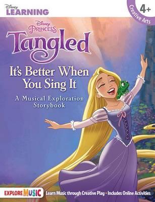 Tangled by Hal Leonard Publishing Corporation