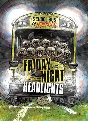 Friday Night Headlights by Michael Dahl