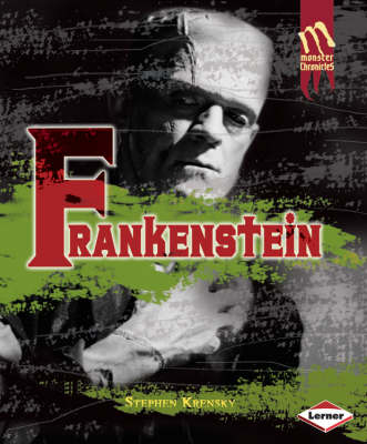Frankenstein by Stephen Krensky