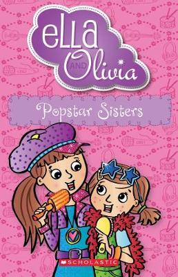 Popstar Sisters #22 by Yvette Poshoglian