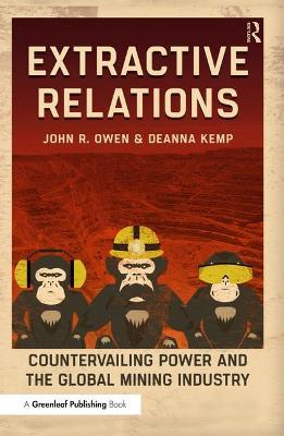 Extractive Relations by John R. Owen