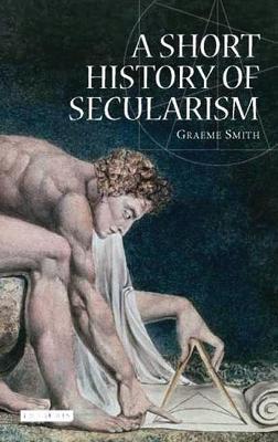 Short History of Secularism book