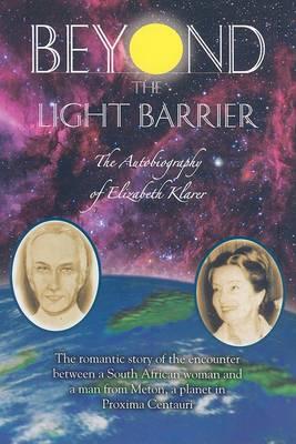 Beyond the Light Barrier by Elizabeth Klarer