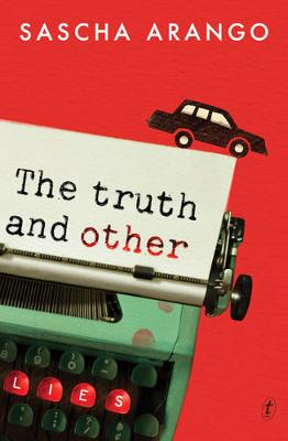 The Truth and Other Lies by Imogen Taylor