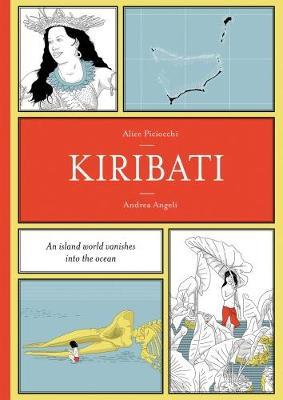 Kiribati by Alice Piciocchi