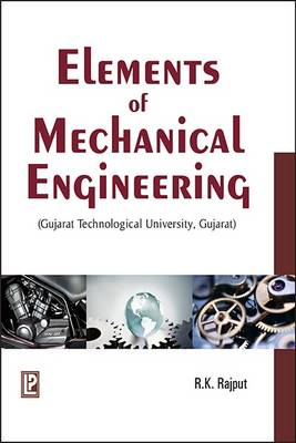 Elements of Electrical Engineering by R. K. Rajput