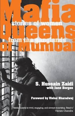 Mafia Queens of Mumbai book