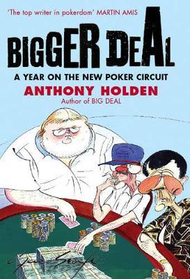 Bigger Deal book