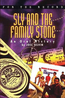 Sly and the Family Stone by Dave Marsh