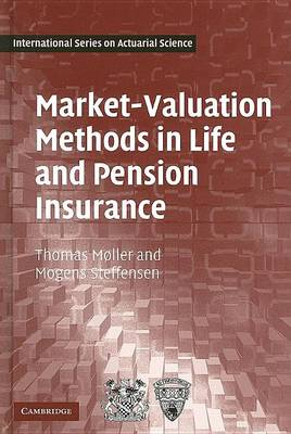 Market-Valuation Methods in Life and Pension Insurance book