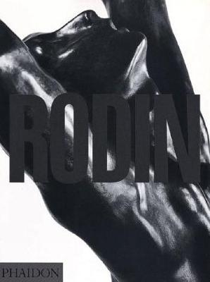 Rodin by Ludwig Goldscheider