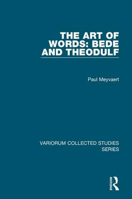 Art of Words by Paul Meyvaert