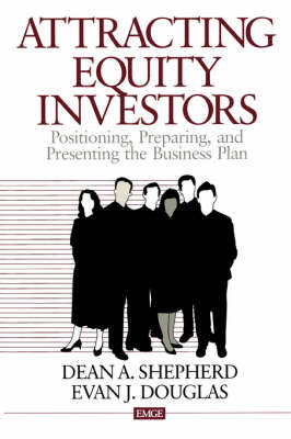 Attracting Equity Investors book