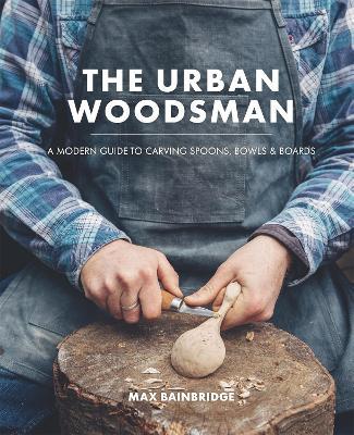 The Urban Woodsman by