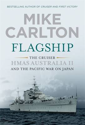 Flagship by Mike Carlton