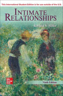 ISE Intimate Relationships book