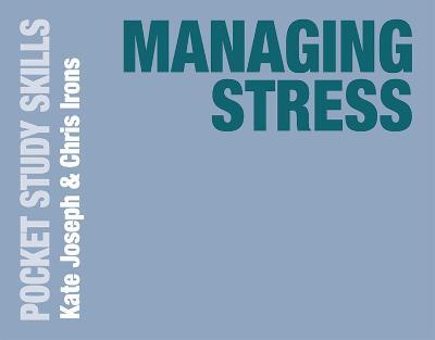 Managing Stress by Kate Joseph