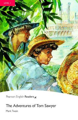 Level 1: The Adventures of Tom Sawyer book