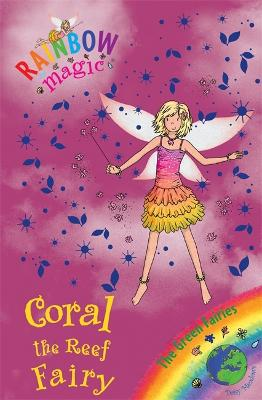 Coral the Reef Fairy by Daisy Meadows