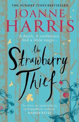 The Strawberry Thief book