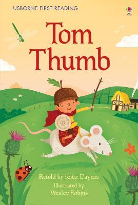 Tom Thumb book