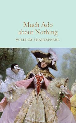 Much Ado About Nothing book