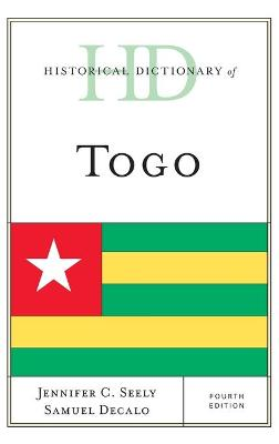 Historical Dictionary of Togo book