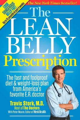 The Lean Belly Prescription by Travis Stork
