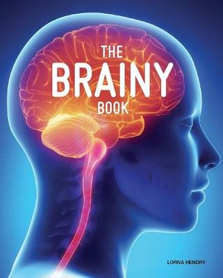 Brainy Book by Lorna Hendry