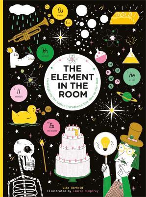 Element in the Room by Lauren Humphrey