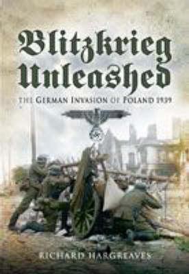 Blitzkrieg Unleashed book