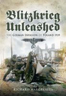 Blitzkrieg Unleashed book