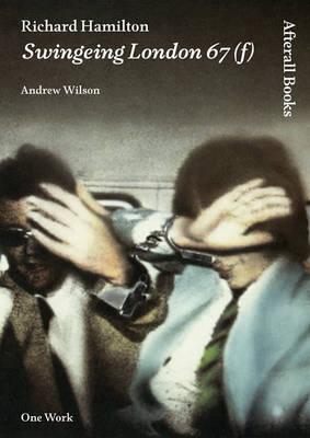 Richard Hamilton by Andrew Wilson