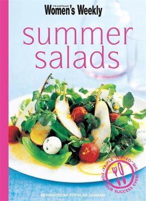 Summer Salads by Pamela Clark