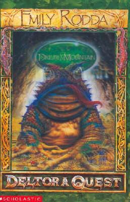 Deltora Quest 1: #5 Dread Mountain by Emily Rodda