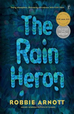 The Rain Heron book