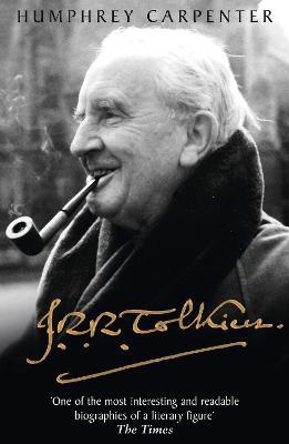 J. R. R. Tolkien by Humphrey Carpenter