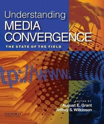 Understanding Media Convergence book