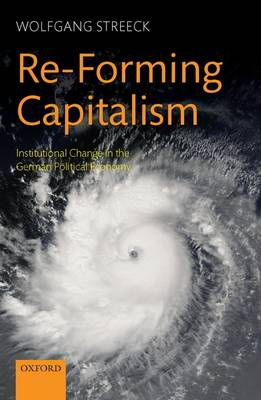 Re-Forming Capitalism book