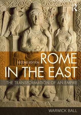 Rome in the East book