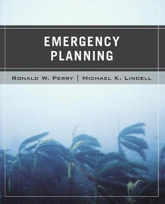 Wiley Pathways Emergency Planning by Ronald W. Perry