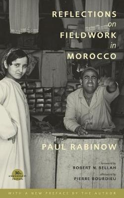 Reflections on Fieldwork in Morocco book