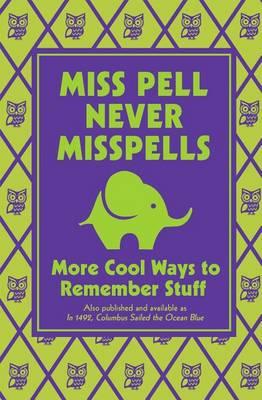 Miss Pell Never Misspells by Steve Martin