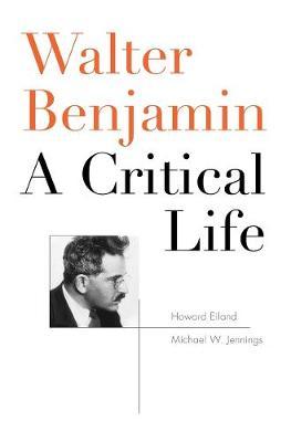 Walter Benjamin book