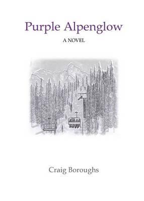 Purple Alpenglow by Craig Boroughs