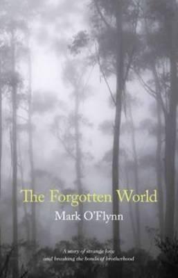 Forgotten World book