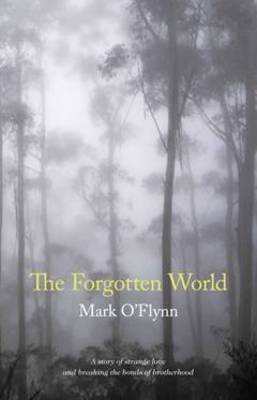 Forgotten World book
